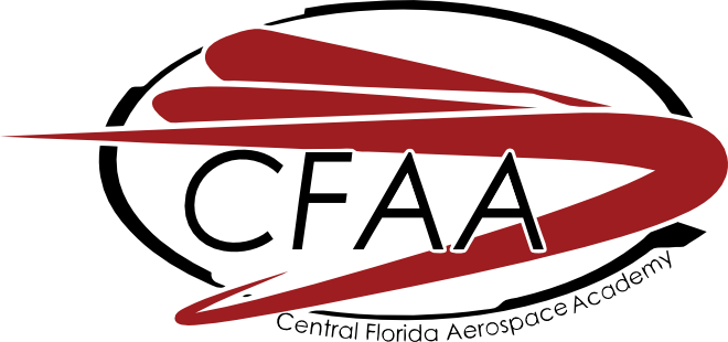 Central Florida Aerospace Academy Logo