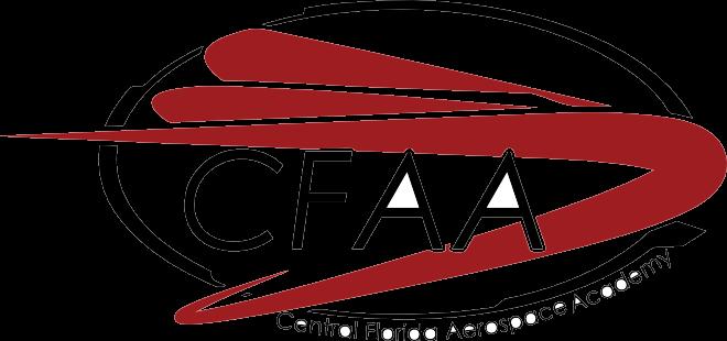 Central Florida Aerospace Academy Logo