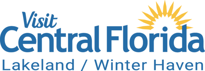 Visit Central Florida Lakeland Winter Haven Logo