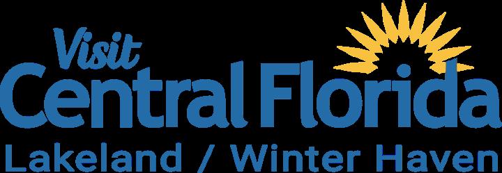 Visit Central Florida Lakeland Winter Haven Logo